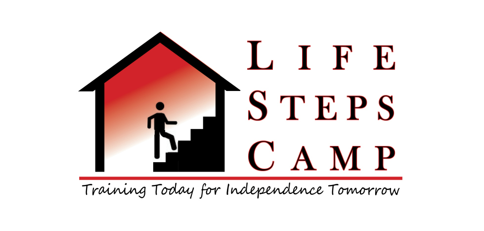 Life Steps Website