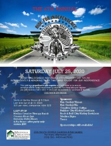 Ride for independence flyer_